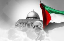 امام خمینی رہ نے عالمی یوم قدس کا نام دے کر اسلام کے ساکھ کو باقی رکھا ہے