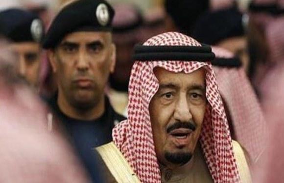تکرار سناریو پهلوی در عربستان