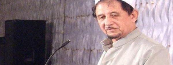 پیام تسلیت مجمع جهانی امت اسلامی درپی ارتحال دکتر سید کلب صادق نقوی