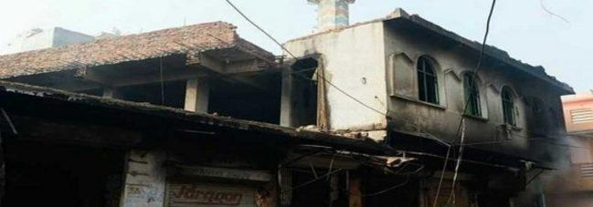 مسلمانوں کے خلاف انتہا پسند ہندو کی طرف سے ظلم و جنایت پر خاموشی انسانیت کی تباہی ہے